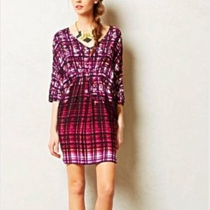 Anthropologie Dresses - Anthropologie Petal Palette Maeve Dress